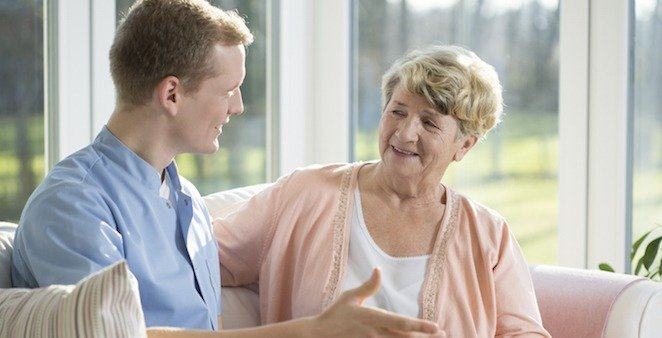 Diabetes caregivers – giving support without taking control
