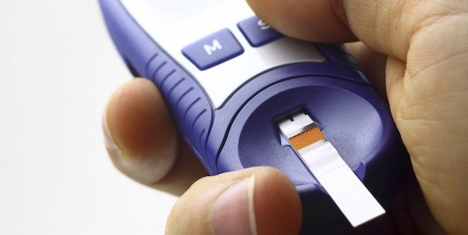 How to check blood glucose levels