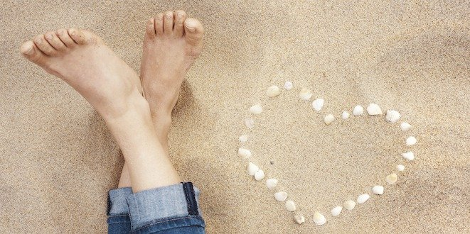 FEET…Love them or lose them! How to avoid foot problems.