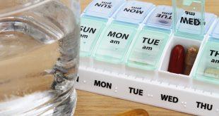 medication organizer
