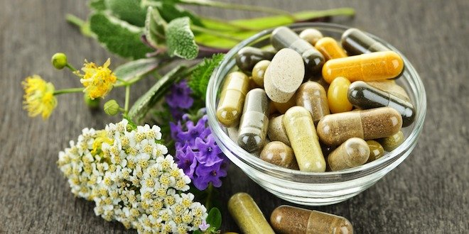 Alternative medicines for diabetes