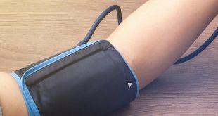 self-monitoring blood pressure