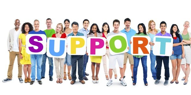 Support groups for adults of tonsillectomy