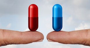 differences between a brand and a generic medication
