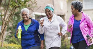 exercise for seniors