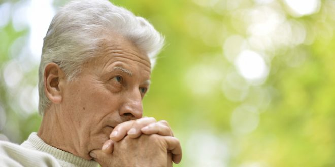 Seniors and loneliness