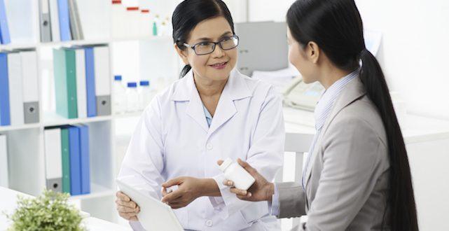 Pharmacist services