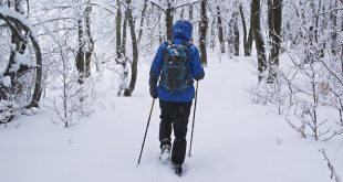 8 cold weather exercise tips