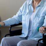 Diabetes and disabilities physical activity tips