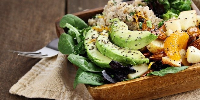 healthier alternatives for diabetes meal planning