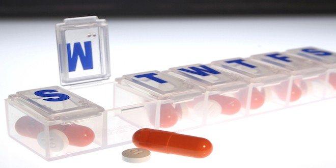 Remembering medications