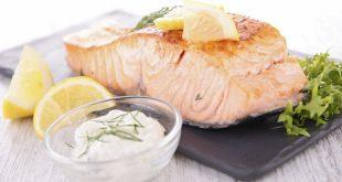 Fish diabetes diet