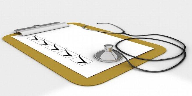 Prediabetes checklist