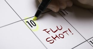 flu shot and diabetes