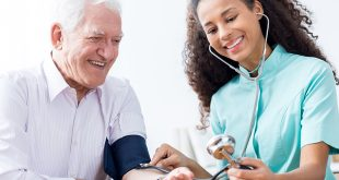 manage high blood pressure