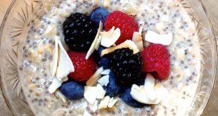 Breakfast muslix