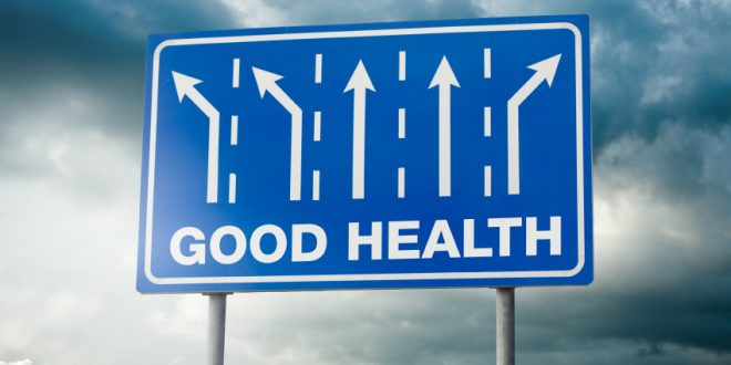 Roadmap to good health