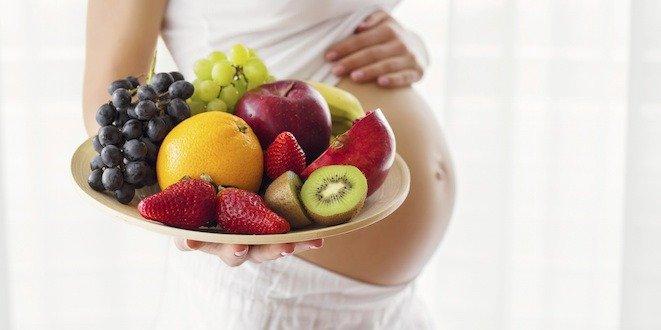gestational diabetes and healthy eating