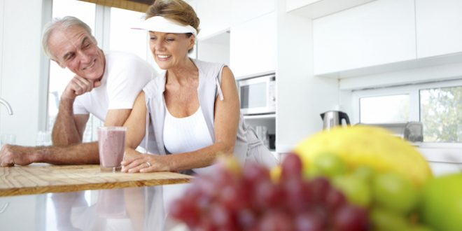 prediabetes healthy eating physical activity