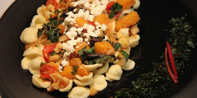 Orchiette pasta