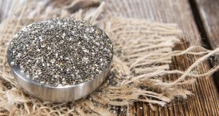 chia seeds have health benefits