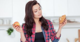 Carbs and healthier carbs
