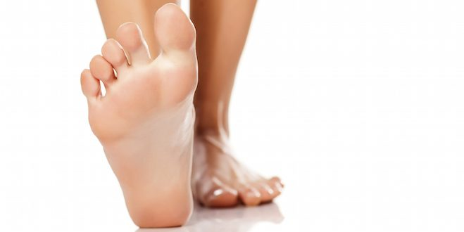 importance of foot care for people with diabetes