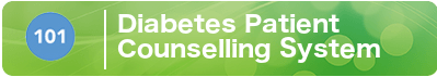 Diabetes Patient Counselling System
