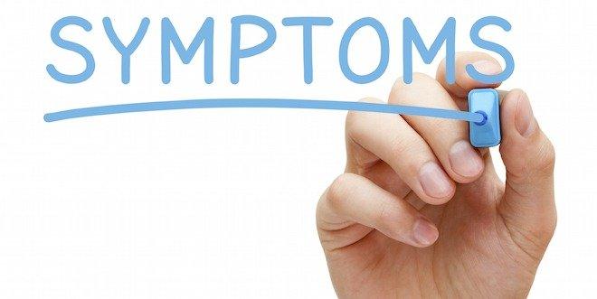 Signs vs symptoms of diabetes
