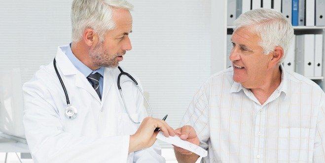 medication and senior