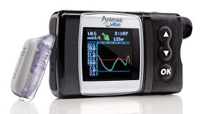 insulin pump and CGM