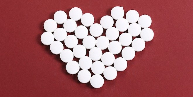 medications that reduce risk of heart attack