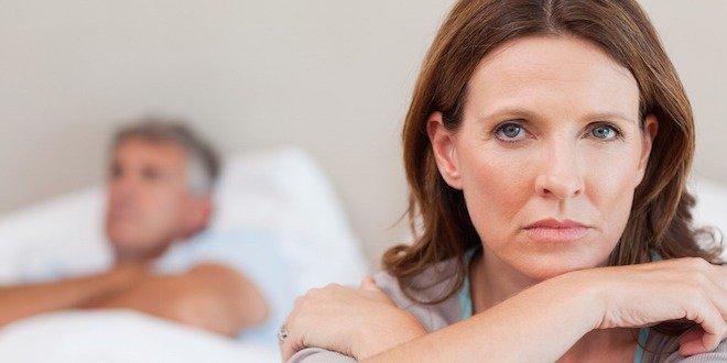 diabetes women sexual dysfunction