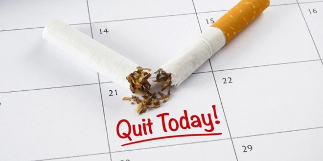 help to quit smoking
