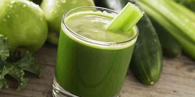 diabetes and juicing