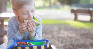 diet for children with type 1 diabetes