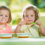 Meal planning for children with type 1 diabetes