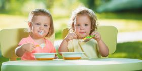 diabetes diet for children