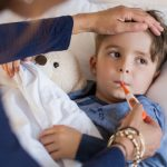 What To Do When Your Child with Type 1 Diabetes Is Sick
