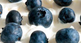 blueberries and yogurt diabetes superfoods