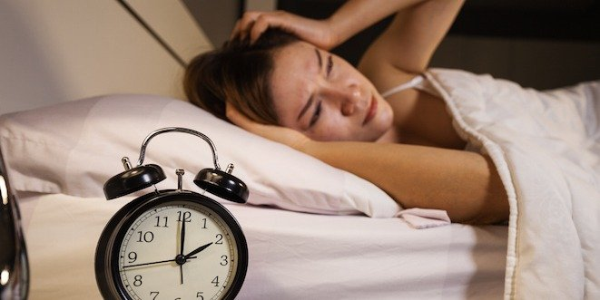 Managing low blood sugars overnight