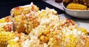 Mexican-corn-recipe