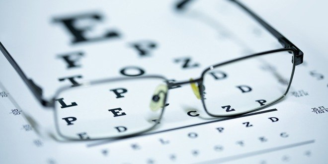 impaired vision