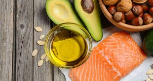 fats in your diet