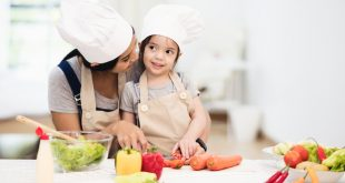 preventing diabetes in children