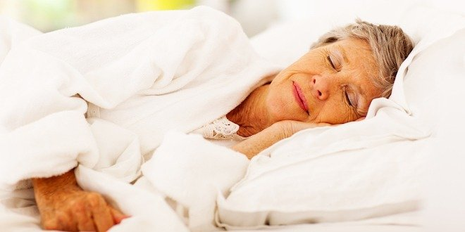 reverse diabetes - get a good nights sleep