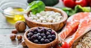 diet for diabetes heart