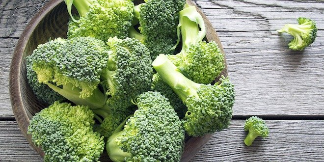 broccoli and diabetes