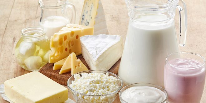 diabetes and dairy