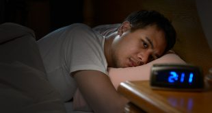 diabetes and insomnia
